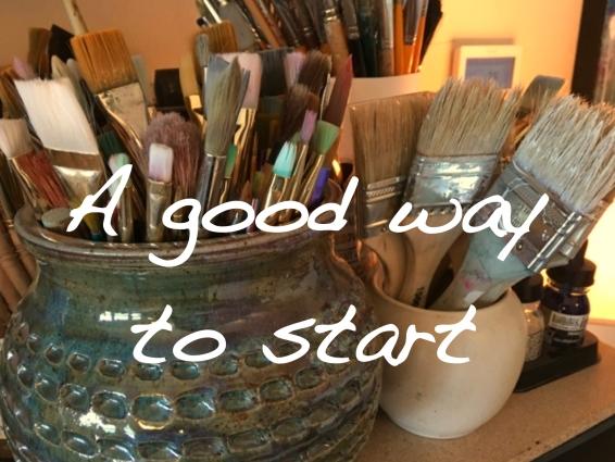 good-way-to-start